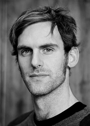 Adam Grayson