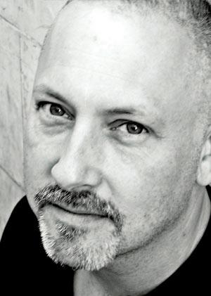 Alan Meggs