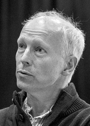Philip Parr