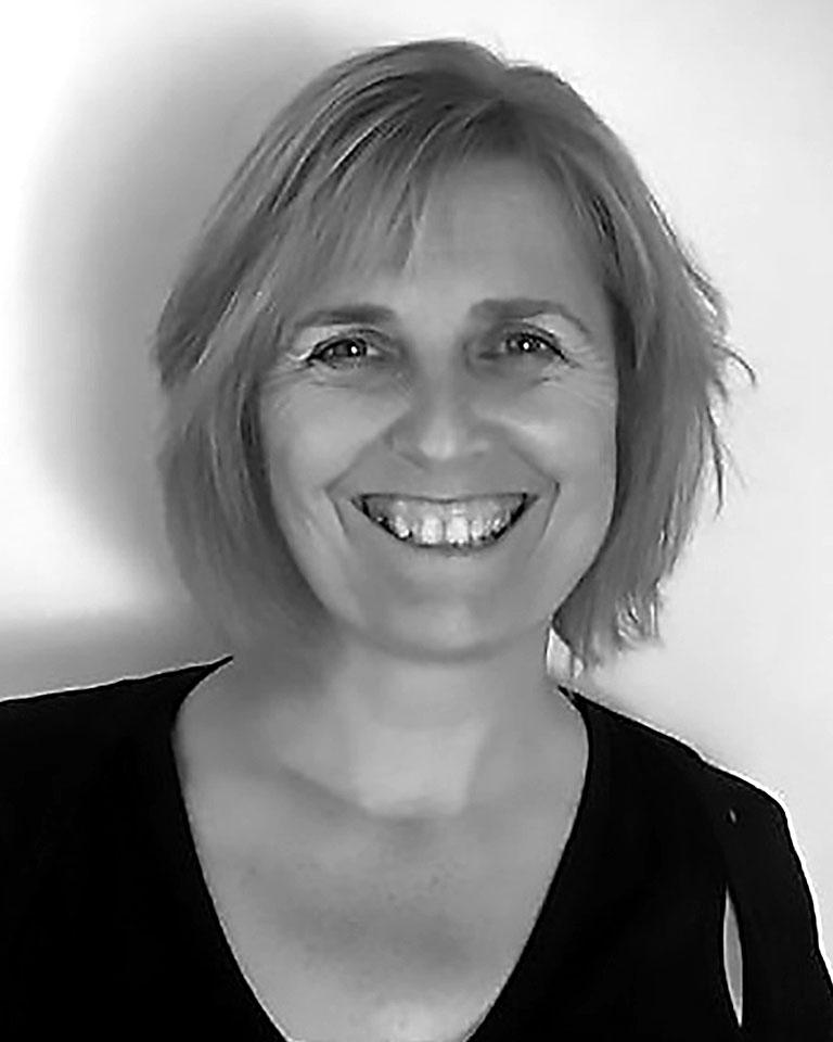 Claire Camble-Hutchins